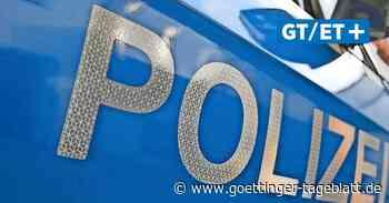 Überfall in Bemerode: Räuber attackieren Paketboten mit Pfefferspray