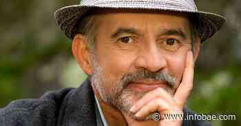 Jairo Camargo, Alirio Perafán en 'Pedro, el escamoso', dio positivo para coronavirus - infobae