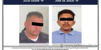 Seguridad en Jalisco: Procesan a los dos policías de Acatic investigados por desaparición - EL INFORMADOR