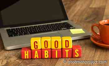 The Psychology Behind the Good Habit/Bad Habit Anomaly - The Good Men Project