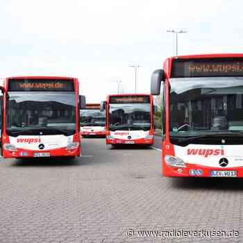 Mehr Busse zwischen Opladen und Leichlingen - radioleverkusen.de