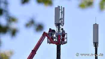 """""""Datentechnologie der Zukunft"""": Bund steckt Millionen in Förderung von 6G"""