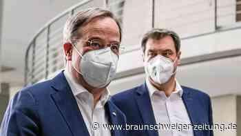 Kommentar: Kanzlerkandidat der Union: Ein Kampf auf Biegen und Brechen
