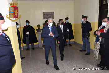 Nuoro, oggi 169esimo anniversario Polizia   Ogliastra - vistanet