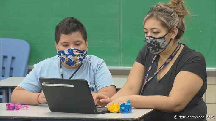 Association Alerts Denver Teachers Of Plans To Return To Classroom