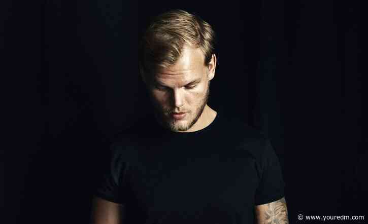 'Tim: The Official Biography of Avicii' Expected This Fall