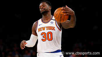 Raptors vs. Knicks odds, line: 2021 NBA picks, April 11 predictions from proven computer model