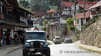 Suspenden actividades conmemorativas por aniversario de la Colonia Tovar - http://venezuelaunida.com/