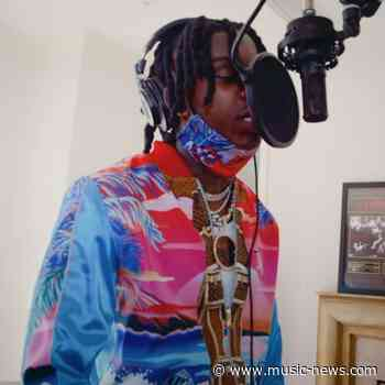 Polo G's 'Rapstar' challenging Lil Nas X for Number 1 single