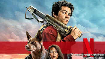"""Diese Woche neu auf Netflix: """"Maze Runner""""-Star Dylan O'Brien in der Monster-Apokalypse und mehr"""
