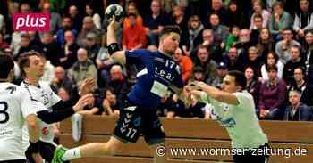 SG Saulheim lässt Budenheim in Sachen Dritter Liga Vortritt - Wormser Zeitung