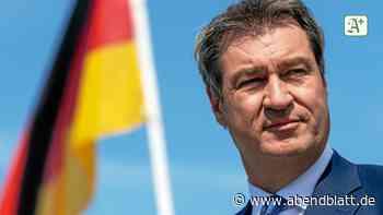 Umfrage im Bezirki: Bergedorfs CDU will einen Kanzler Söder