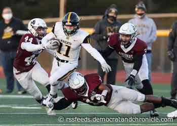 A  5 OT game and lopsided scores highlight Week 4 in Section V football