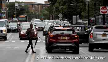 NY's road test scheduler down for more than a week, frustrating prospective drivers