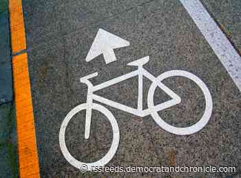 Bill would create 3-foot buffer for Monroe County cyclists