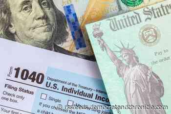 SALT deduction cap repeal would favor the richest Americans