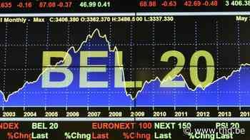 18:24 Euronext Brussel: telenovelle met cliffhanger - De Tijd