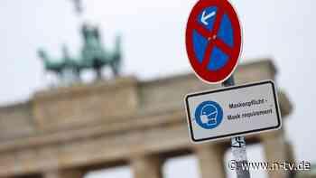"""Sachsen sieht """"Gesprächsbedarf"""": Diese Bundesländer hadern mit Einheits-Notbremse"""