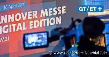"""Hannover Messe startet erstmals rein digital: Vorlauf für """"Hybridmodell"""" nach Pandemie?"""