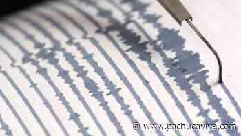 Se registra sismo en Mixquiahuala, Hidalgo - Pachuca VIVE