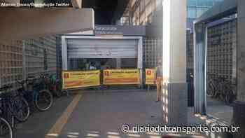Extensão de trens de Guapimirim no Rio de Janeiro ficará interditada por tempo indeterminado - Adamo Bazani