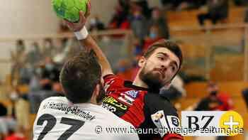 MTV-Handballer belohnen sich nicht in Hildesheim