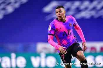 PSG : un top joueur en cas de départ de Mbappe ?