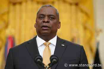 Amerikaanse minister van Defensie komt naar Brussel - De Standaard
