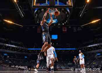 Nets vs. Timberwolves: Brooklyn Gets a Big Man Challenge