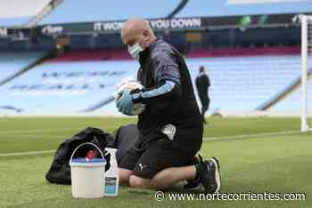 El fútbol argentino en la picota tras un relajamiento en las medidas sanitarias - Norte Corrientes