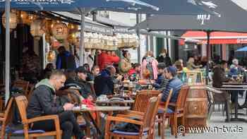 Corona-Ampel springt auf Gelb: Saarlands Modellprojekt droht zu scheitern