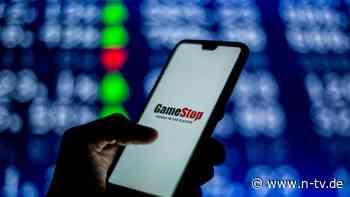 Unerlaubte Aktienspekulationen: Bafin prüft Mitarbeiter nach Gamestop-Geschäften