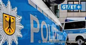 Von der Polizei vor die Tür gesetzt: Straftäter muss wieder gehen