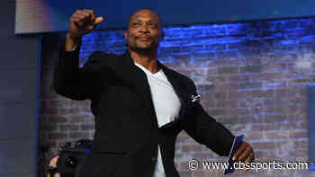 Eddie George to be named next coach of Tennessee State football program in FCS, per reports