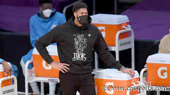 NBA injury updates: Anthony Davis could return in 10-14 days, per report; rookie James Wiseman out for season?