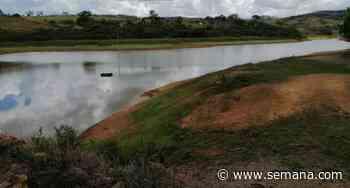 Barichara, Santander, lanza SOS porque se está quedando sin agua - Semana
