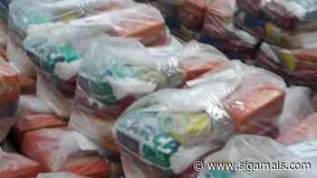 Secretaria de Educação de Adamantina distribui kits de alimentação | Educação | Notícias - Siga Mais