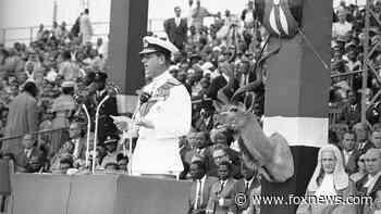 Prince Philip's military career, World War II bravery: A look back - Fox News