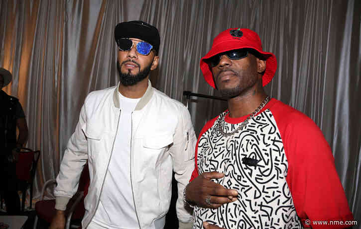 "Swizz Beatz shares touching tribute to DMX: ""He took everybody's pain and made it his"""