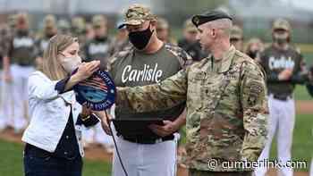 HS Baseball Photos: Military Appreciation Day, Northern at Carlisle - The Sentinel