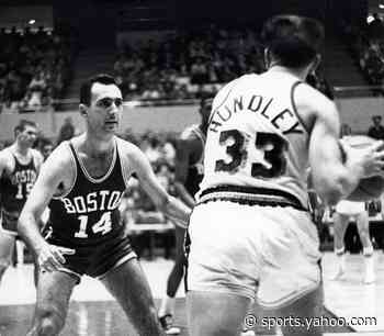 On this day: Boston Celtics beat St. Louis Hawks for 1961 championship
