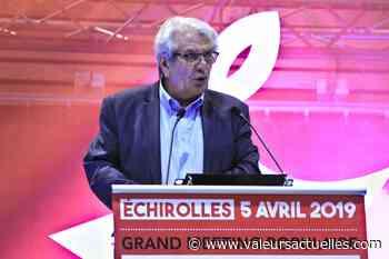 """Le maire communiste d'Echirolles verbalisé pour """"rassemblement sur la voie publique"""" - Valeurs Actuelles"""