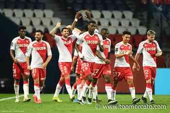Monaco - Dijon : compos officielles, chaîne et heure du match - Top Mercato.com