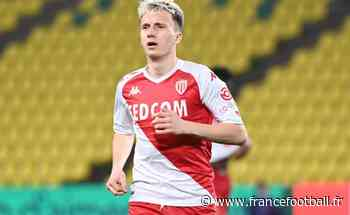 Ligue 1 - 32e journée - Ligue 1 : les compos de Monaco-Dijon - France Football