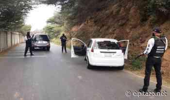 Dos de los muertos en Catia La Mar integraban banda en Cota 905 - El Pitazo