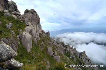 Parque Nacional do Itatiaia registra -3,6 ºC neste sábado - Diario do Vale