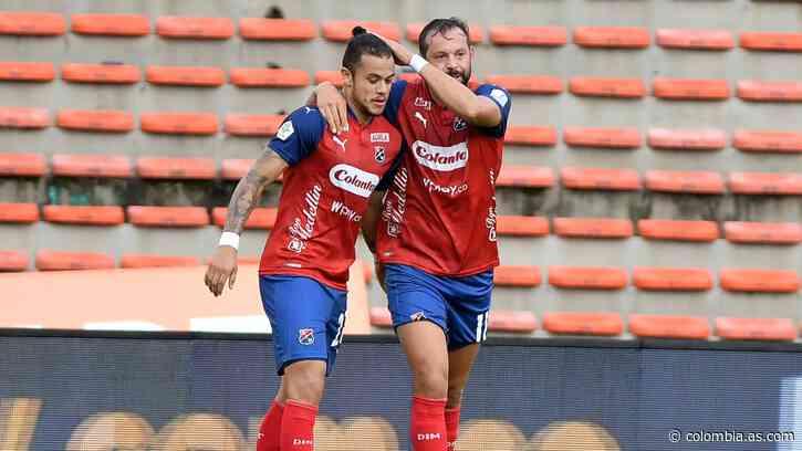 Medellín 2 - 2 Alianza Petrolera: Resultado, resumen y goles - AS Colombia