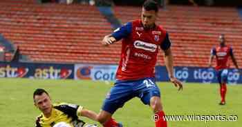 En vivo Medellín vs Alianza Petrolera - Liga BetPlay - Win Sports