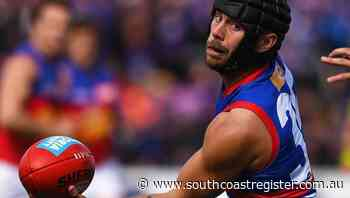 Dogs' Daniel cops one-week ban for tackle - South Coast Register