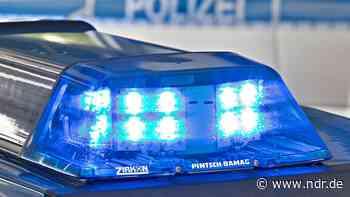 Ratekau: PKW kracht in Haus - NDR.de
